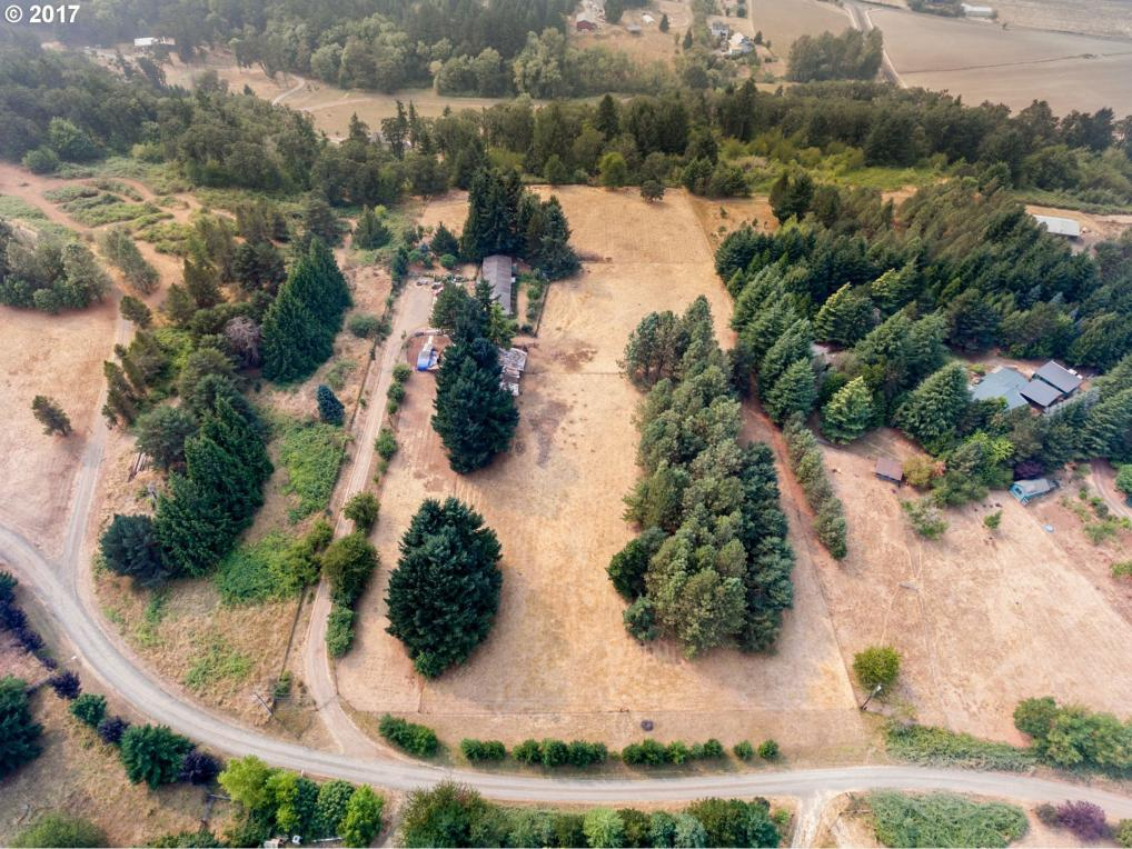 16641 SE Woodland Heights Rd, Amity, OR 97101
