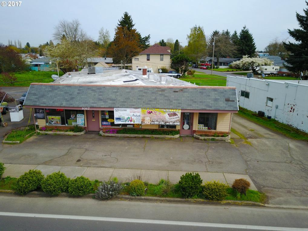 1019 Young St, Woodburn, OR 97071