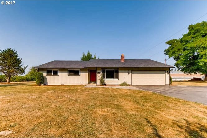 14289 S Vaughan Rd, Molalla, OR 97038