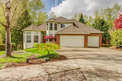 Photo of 14911 SE Megan Way, Clackamas, OR 97015