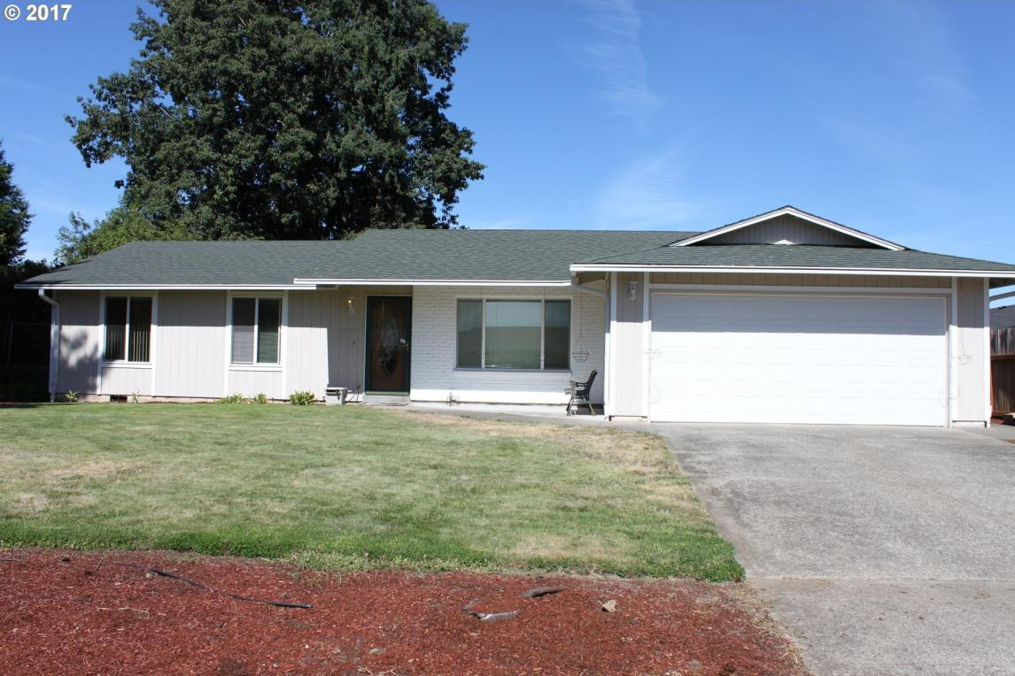 1218 NW 97th St, Vancouver, WA 98665