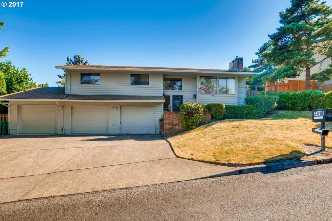 4018 SW Alfred St, Portland, OR 97219