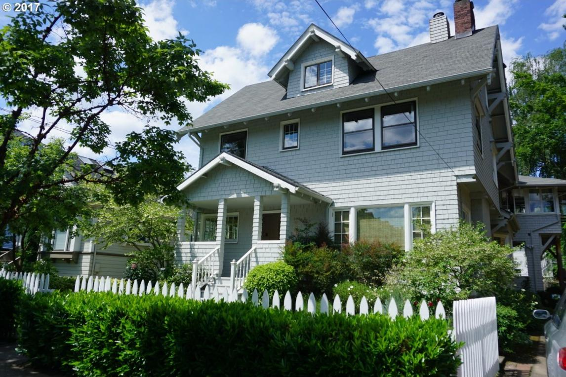 2257 NW Irving St, Portland, OR 97210