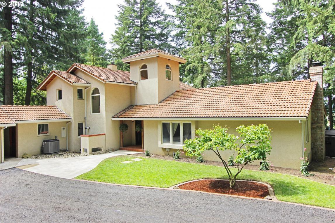 31030 SW River Lane Rd, West Linn, OR 97068