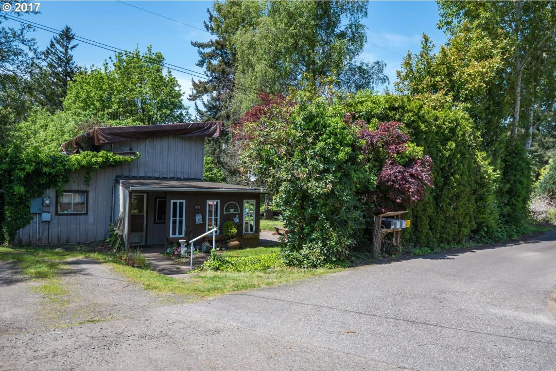 471 Mountainview St, Oregon City, OR 97045