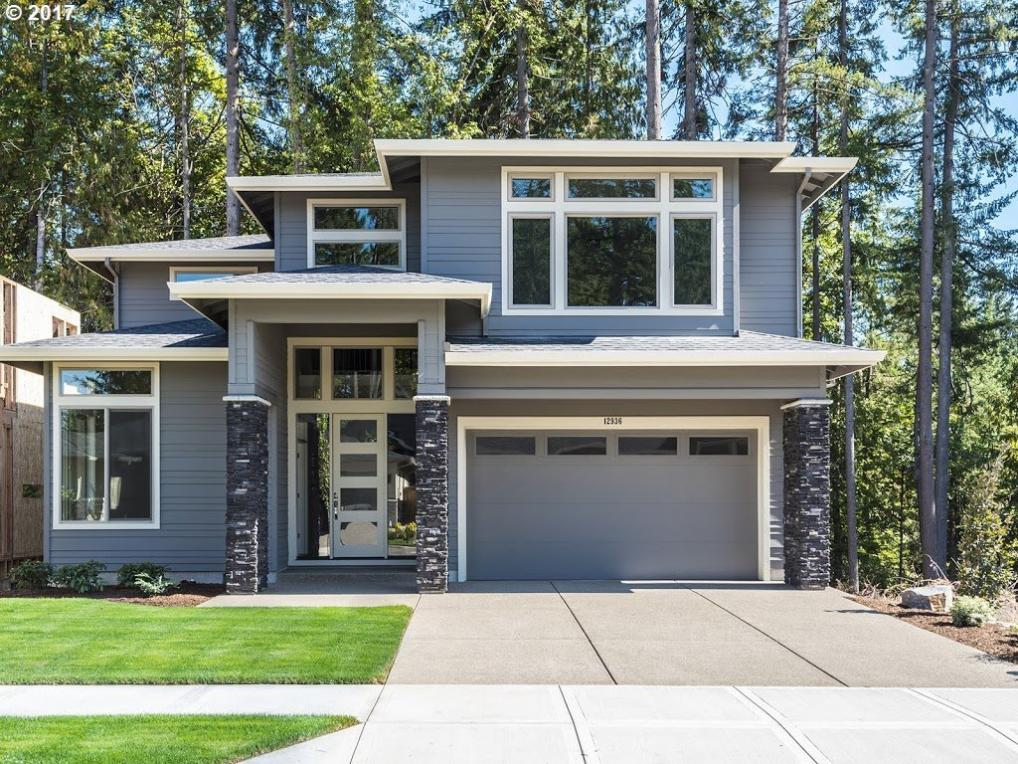 12936 SW Parkdale Ave, Tigard, OR 97223
