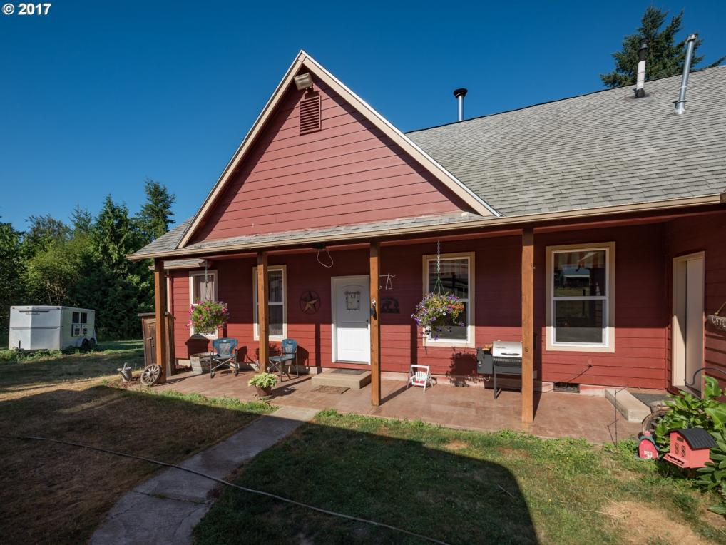 8523 NE 207th St, Battle Ground, WA 98604