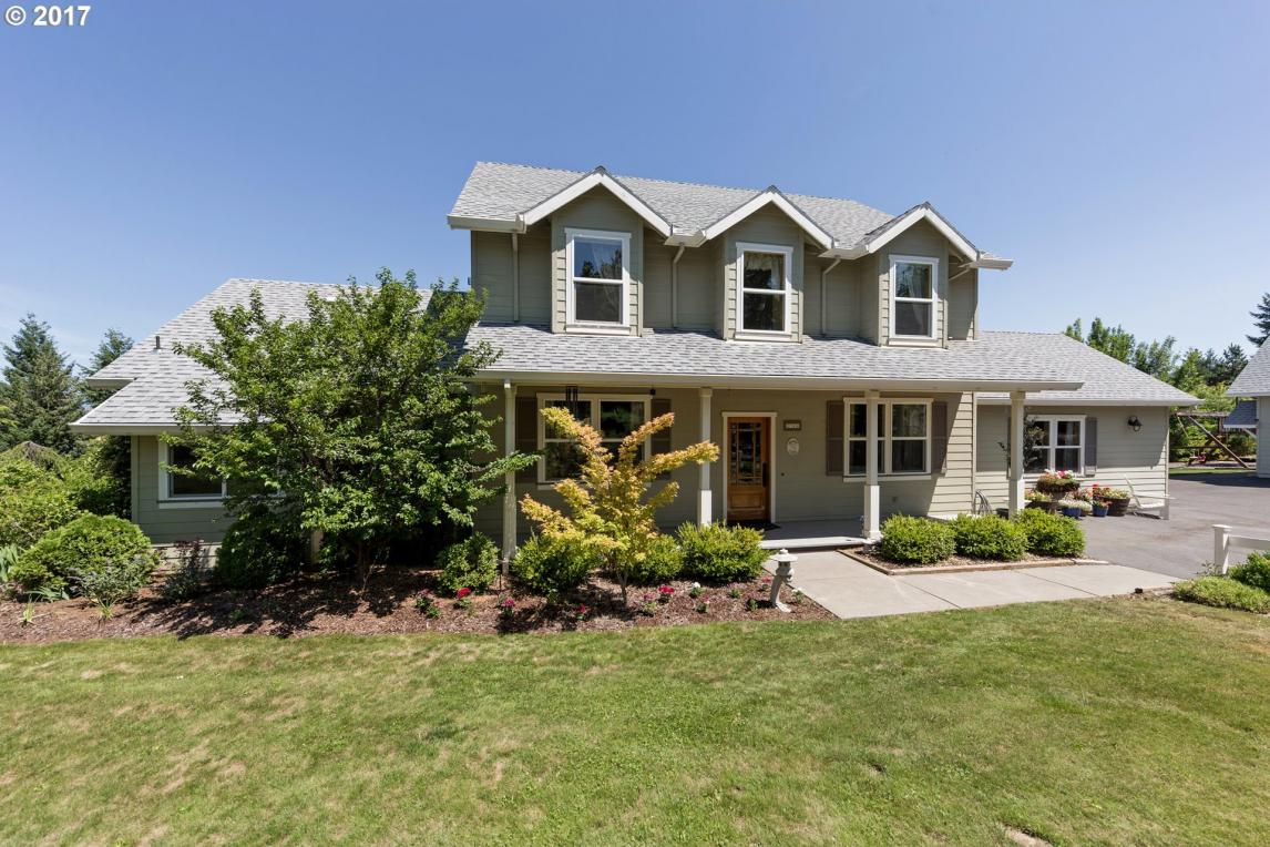 3765 Straight Hill Rd, Hood River, OR 97031