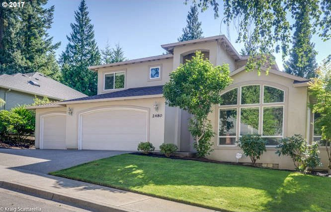 2480 SW 75th Ter, Portland, OR 97225