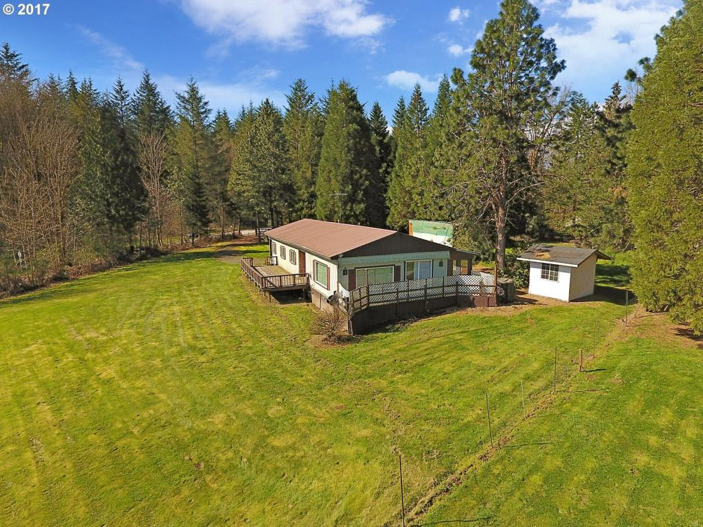 32263 Bishop Rd, Rainier, OR 97048