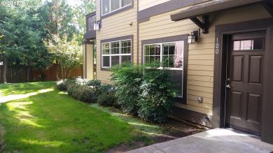 22848 SW Forest Creek Dr ##100, Sherwood, OR 97140