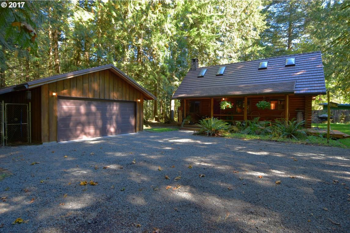 68457 E Highway 26, Welches, OR 97067