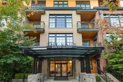 Photo of 2335 NW Raleigh St #413, Portland, OR 97210