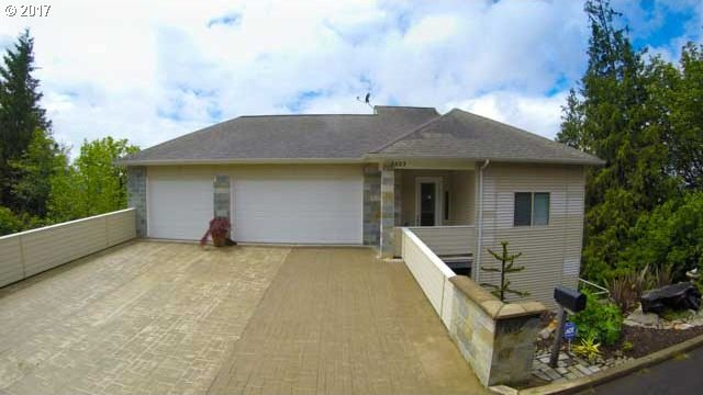 3523 Ocean View Dr, Florence, OR 97439