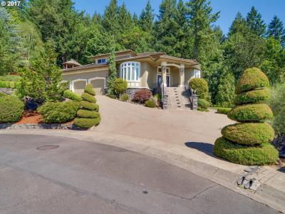 Photo of 13543 SE Willingham Ct, Clackamas, OR 97015