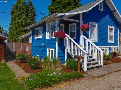 160 W Exeter St, Gladstone, OR 97027