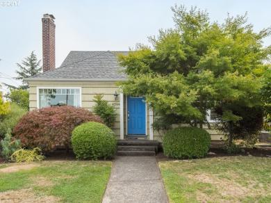 4594 NE 35th Ave, Portland, OR 97211