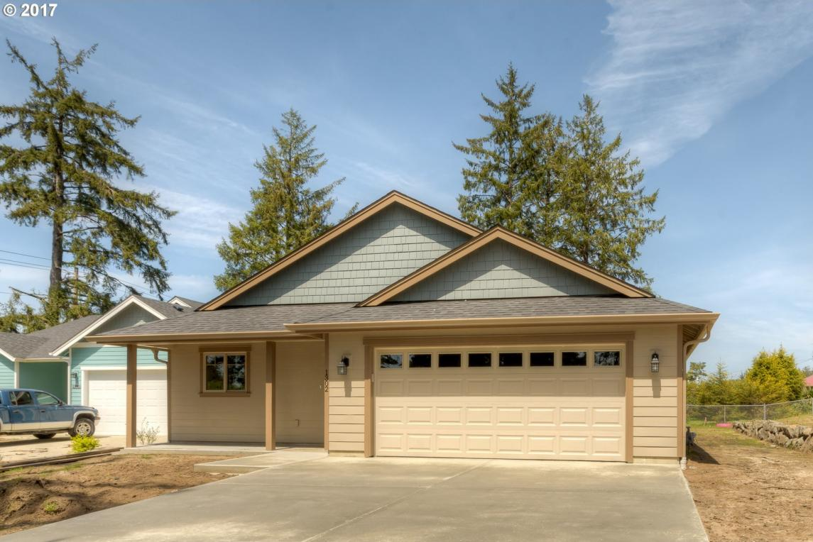 1302 Park Ln, Gearhart, OR 97138