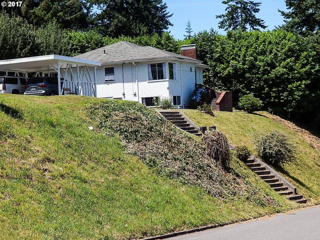 845 S 11th, Coos Bay, OR 97420