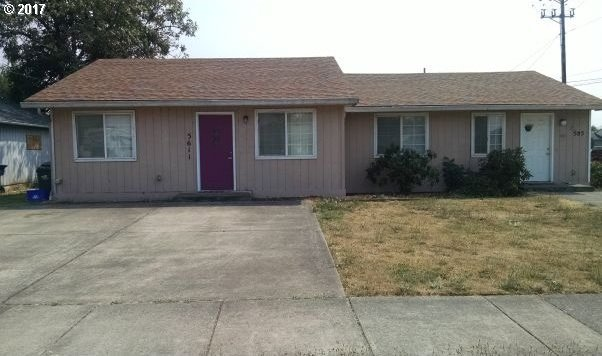3611 E St, Springfield, OR 97478