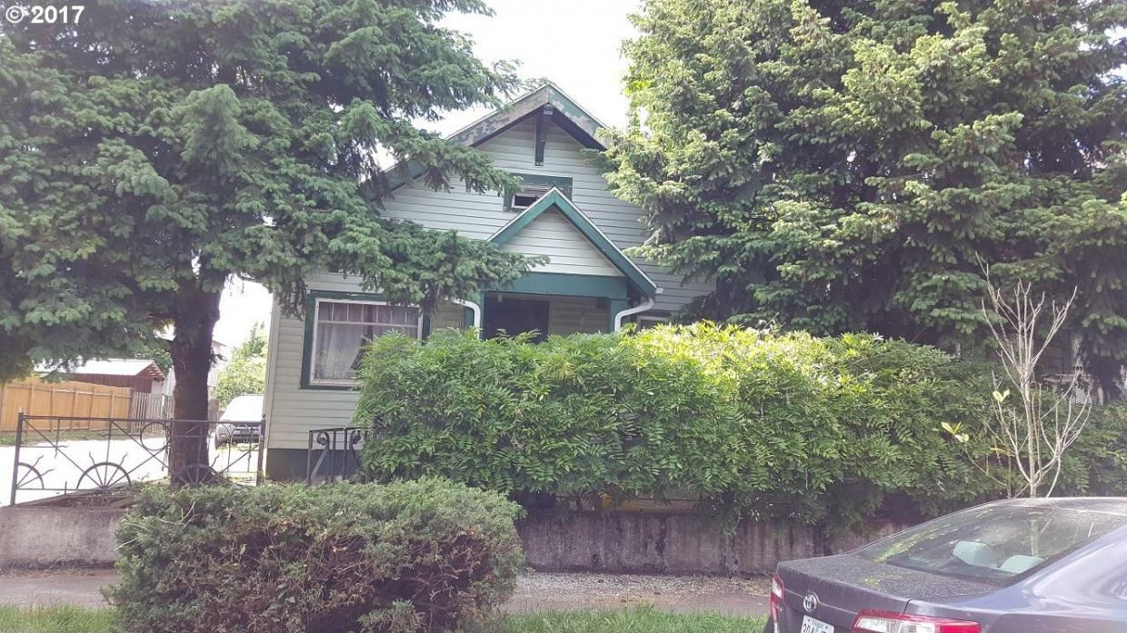 4903 NE 10th Ave, Portland, OR 97211