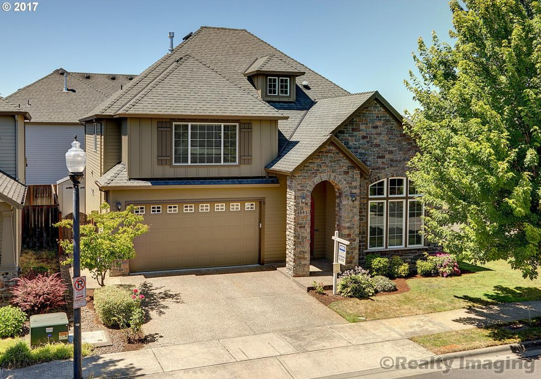 4093 NW 134th Ter, Portland, OR 97229