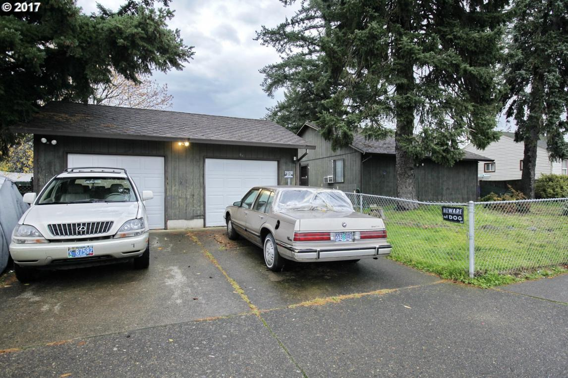 420 SE 172nd Ave, Portland, OR 97233