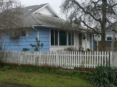 2163 Laura St, Springfield, OR 97477