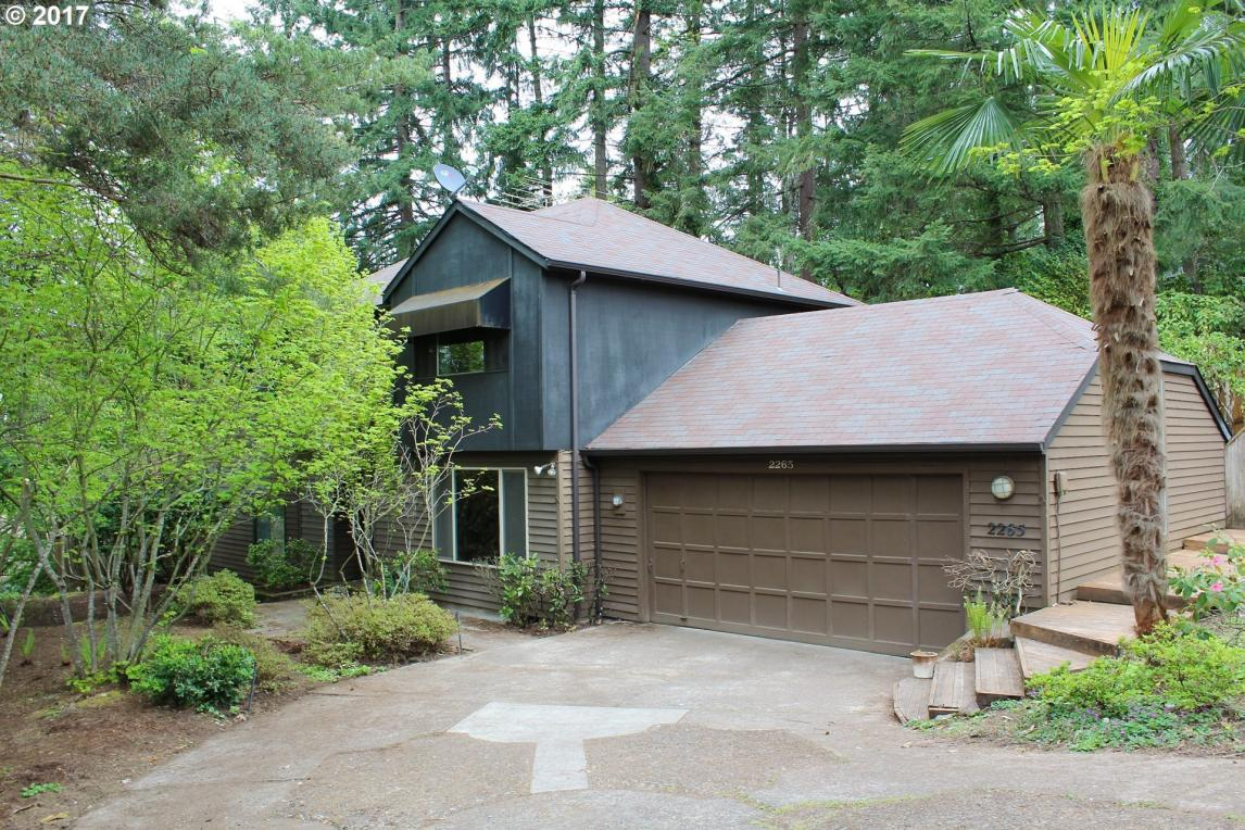 2265 W 27th Ave, Eugene, OR 97405