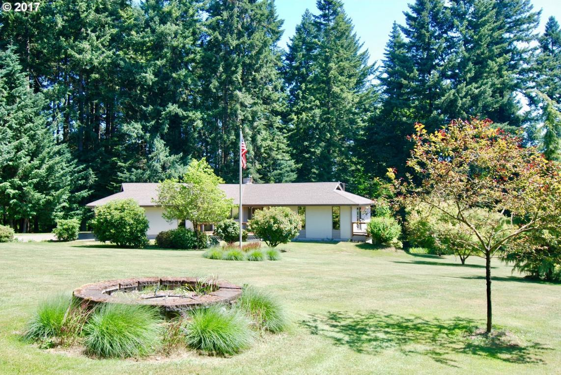 39011 NE 4th Ave, Woodland, WA 98674