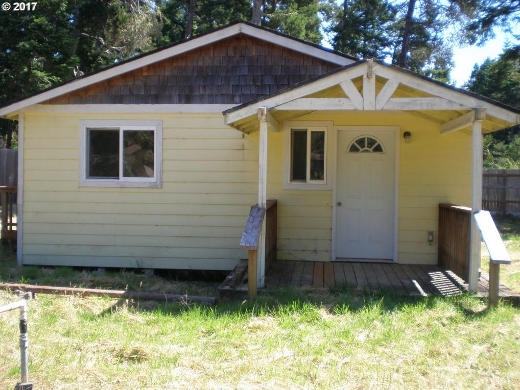 4669 Pacific Ave, Westlake, OR 97493