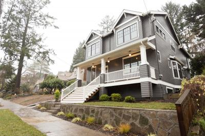 Photo of 3322 NW Vaughn St, Portland, OR 97210
