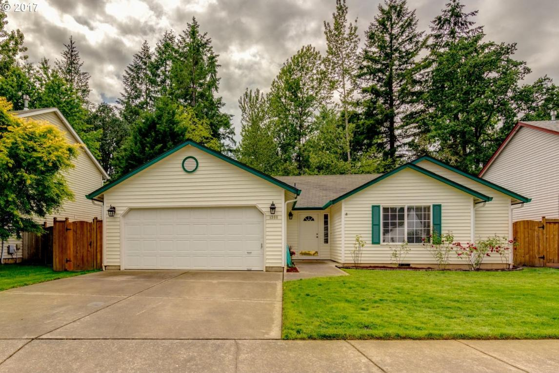 1308 NE 17th Ave, Battle Ground, WA 98604