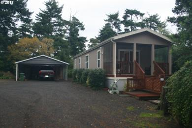 1600 Rhododendron Dr Spac #200, Florence, OR 97439