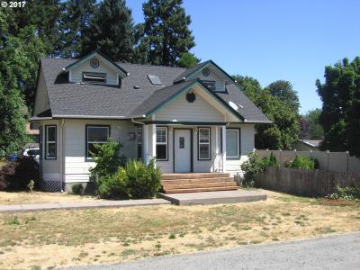 Photo of 322 N 1st St, Creswell, OR 97426