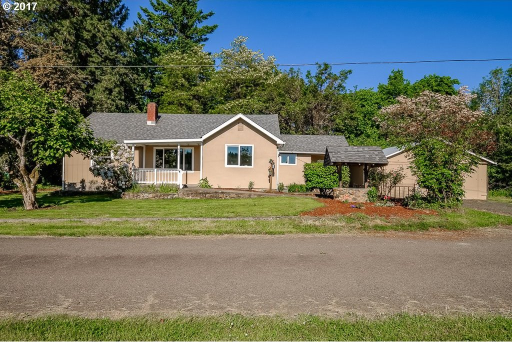 412 To 420 Rainwater Ln, Albany, OR 97321