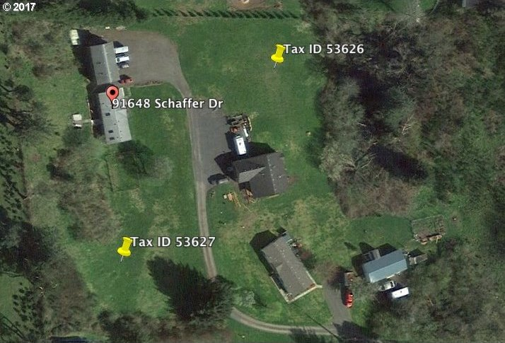 Schaffer Dr, Warrenton, OR 97146