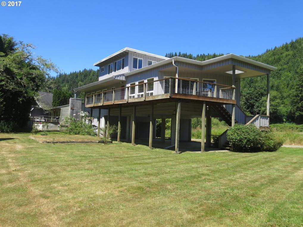 4477 S Alta Dr, Lincoln City, OR 97367