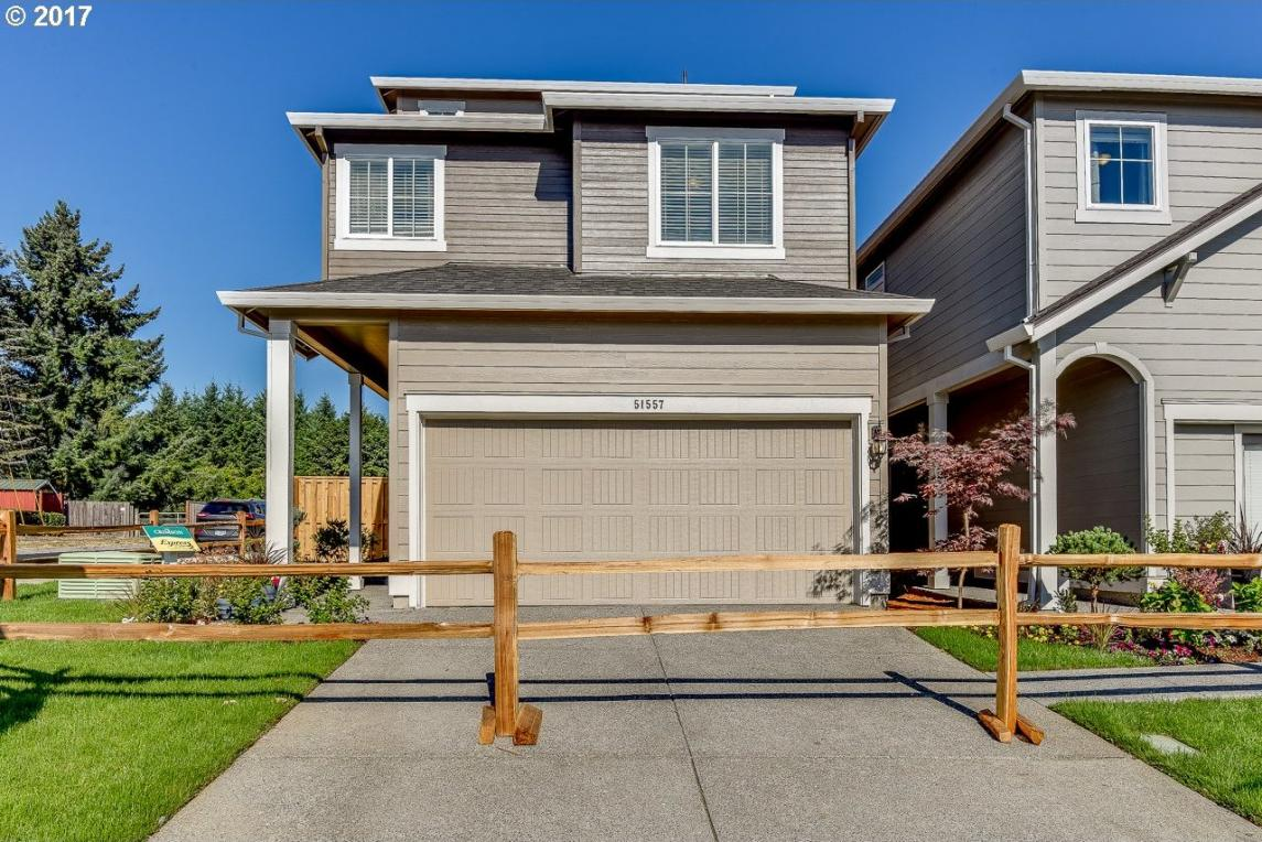 51575 SW South Fork Loop, Scappoose, OR 97056