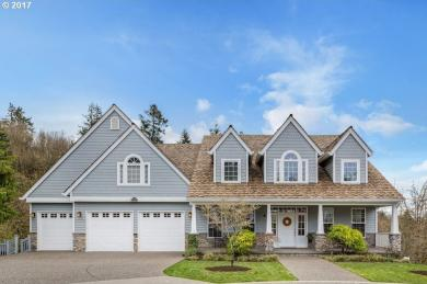 8708 NW Terraceview Ct, Portland, OR 97229