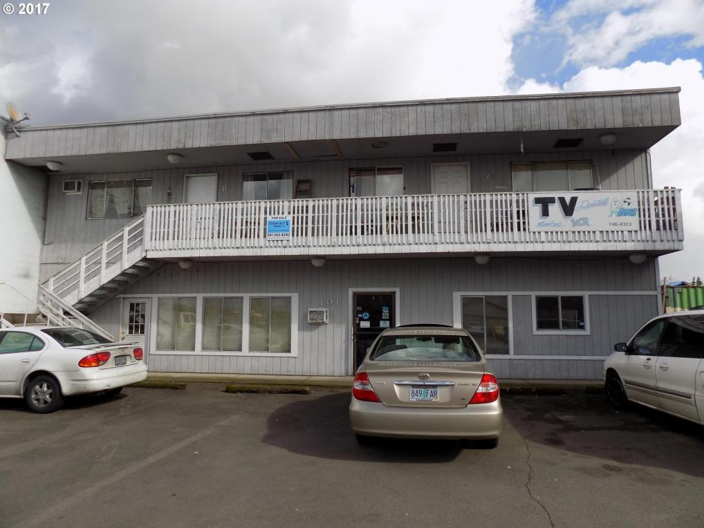 101 S 35th St, Springfield, OR 97478
