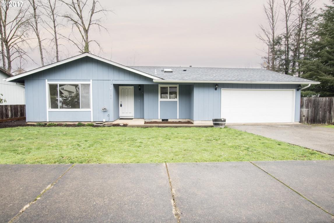 1950 W Harrison Ave, Cottage Grove, OR 97424