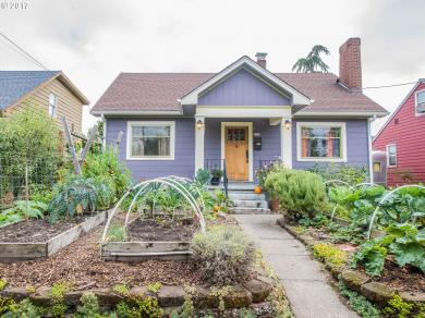 6926 N Concord Ave, Portland, OR 97217
