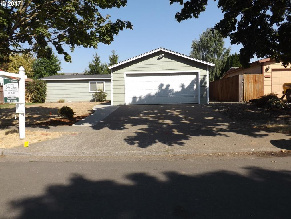 3329 B St, Forest Grove, OR 97116
