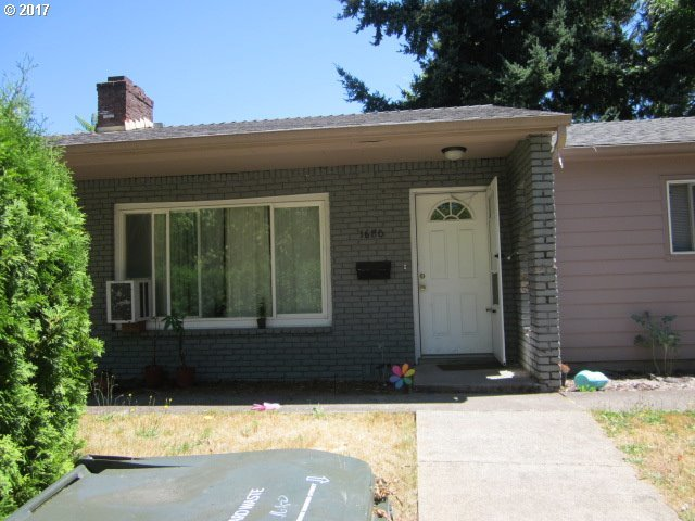 1680 Summer St, Salem, OR 97301