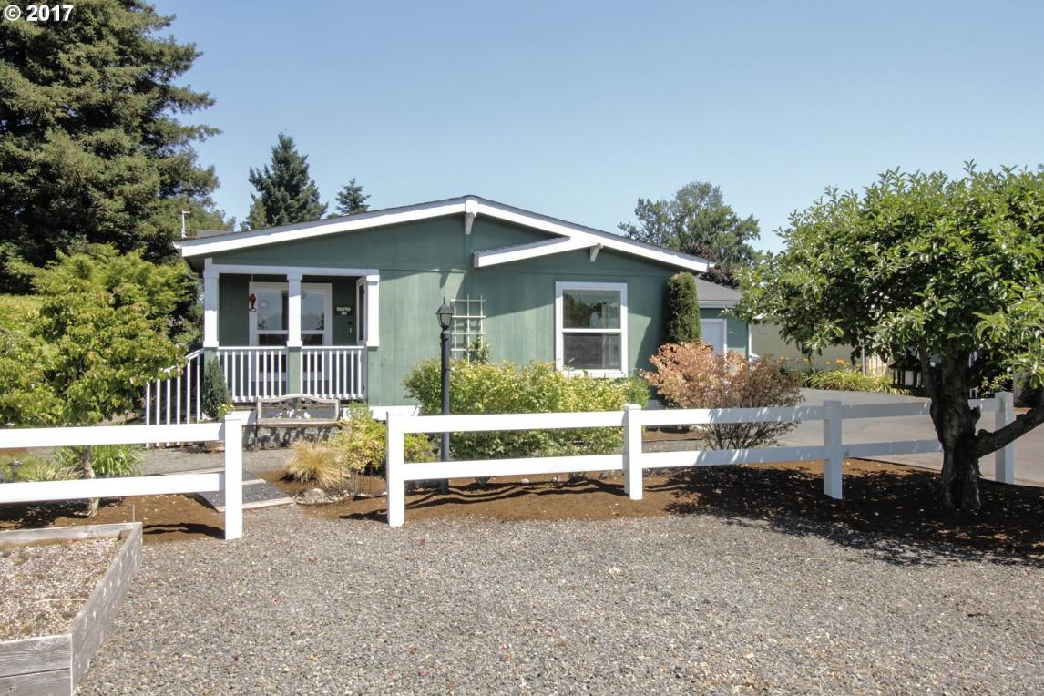 26284 S Bolland Rd, Canby, OR 97013