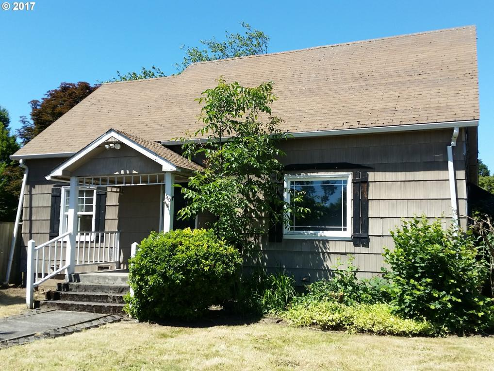 310 S 35th St, Springfield, OR 97478