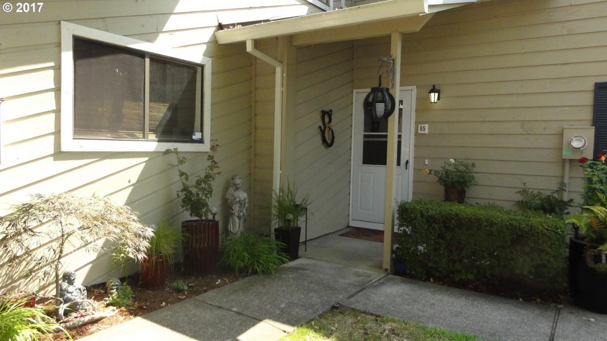 29470 SW Volley St #65, Wilsonville, OR 97070