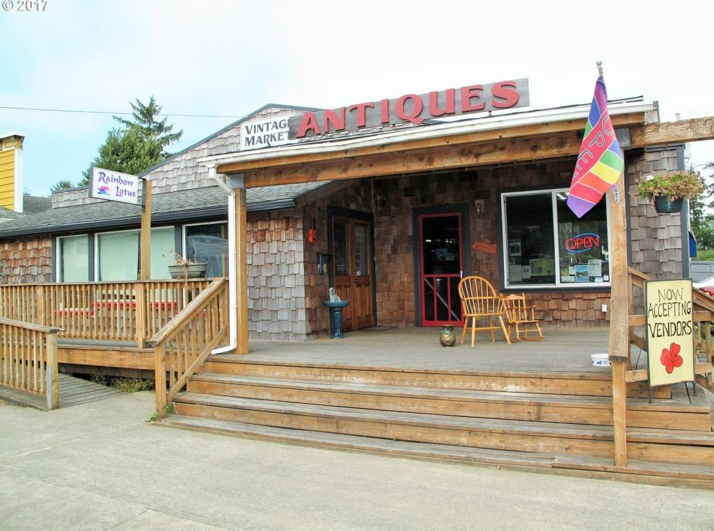 36005 7th (hwy 101) St, Nehalem, OR 97131