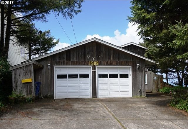 1505 SW Coast Ave, Lincoln City, OR 97367